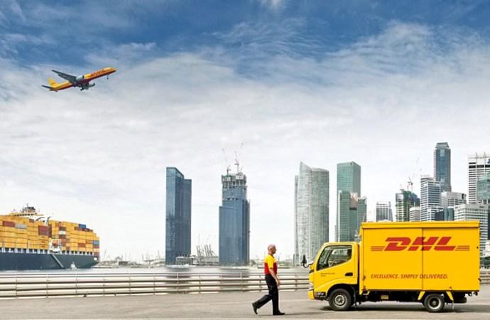 Tendencias que transformarán la logística