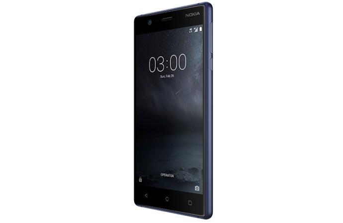 Nokia 1 y Nokia 3 ya están disponibles en Argentina
