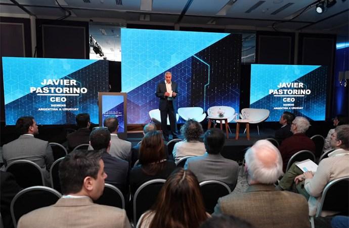 Siemens promueve la transformación digital enArgentina