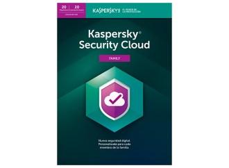 Kaspersky Lab lanzó nuevas soluciones de seguridad adaptables para el consumidor