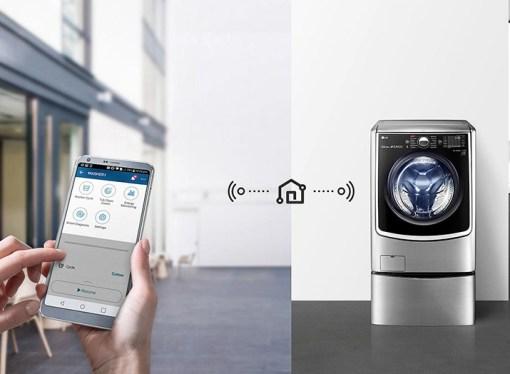 La inteligencia artificial aplicada al hogar
