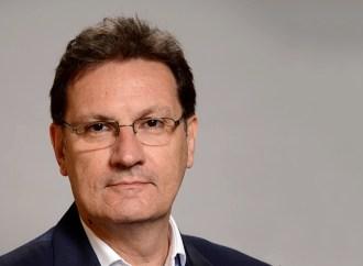 Marcelo Annarumma, nuevo Senior VP para Instituciones Financieras de IDEMIA