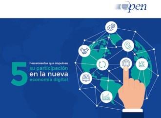 5 herramientas clave para impulsar la transformación digital del sector