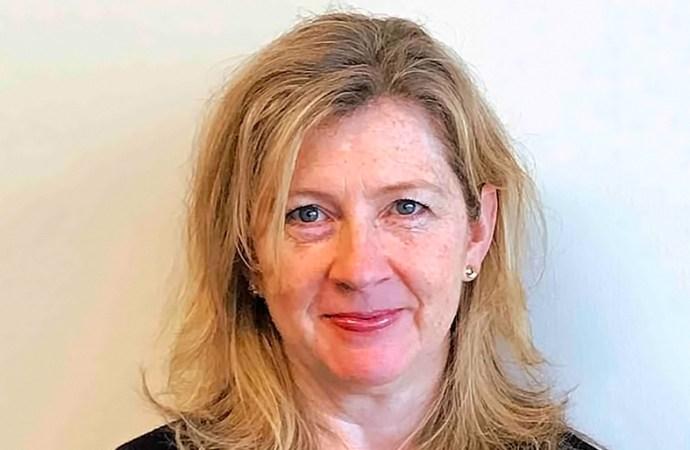 Amy Palladino, VP Ejecutiva y directora gerente de Práctica Corporativa en BCW