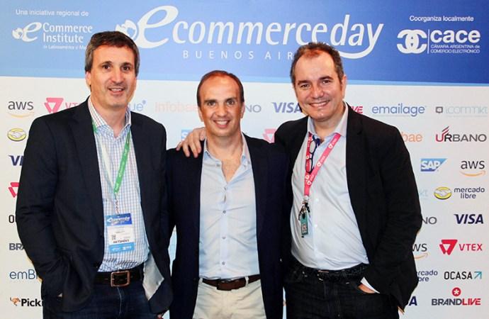 Durante el primer semestre el eCommerce en Argentina creció un 66% más que el mismo período del año anterior