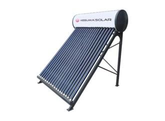 Termotanques solares, una alternativa para el ahorro de energía