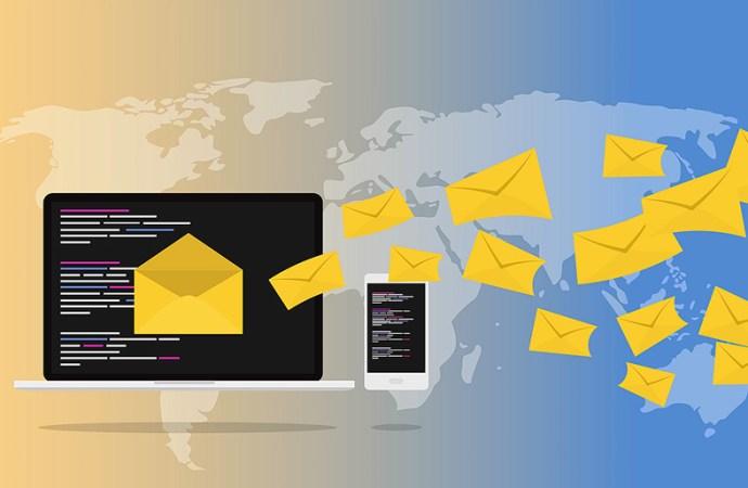 Identificaron correos falsos con supuestos archivos vía WeTransfer