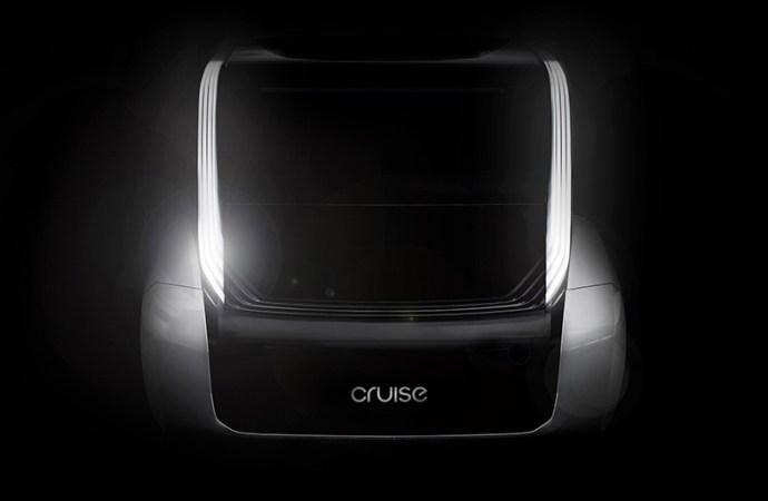 Honda y General Motors fabrican un vehículo autónomo