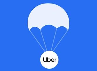Uber lanzó una versión ligera de la app: Uber Lite