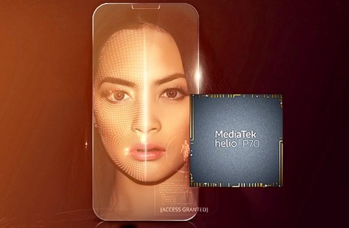 Helio P70, el nuevo chipset de MediaTek con IA avanzada