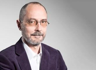 Andrei Baronov es el nuevo CEO de Veeam