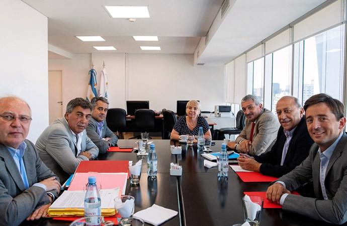 Nueva convocatoria para la adjudicación de licencias de FM en Argentina