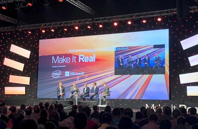 Se realizó el Dell Technologies Forum 2018 en Buenos Aires