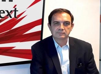 Juan Ignacio Iuvaro, nuevo Enterprise Account manager en Hitachi Vantara Argentina