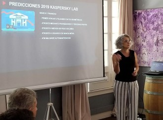 Kaspersky Lab celebró junto a sus socios en Argentina