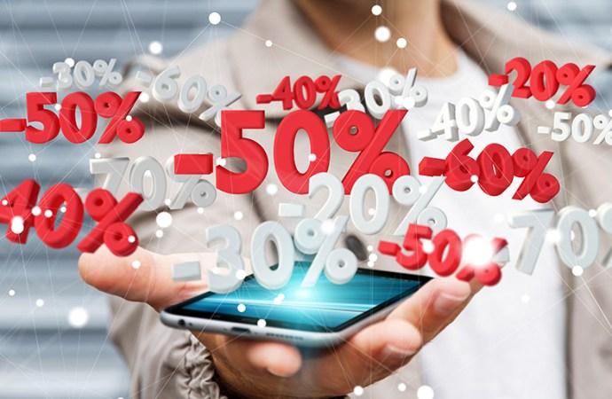 El 40% de usuarios latinoamericanos entrega datos personales a cambio de descuentos y cupones en línea