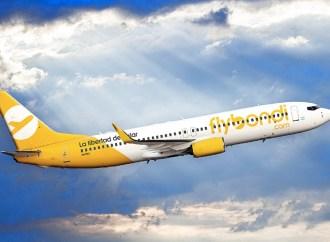 Flybondi comenzará 2019 con nuevas rutas en Argentina