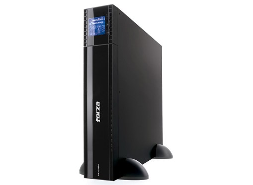 Forza presentó nuevas UPS de la serie Atlas