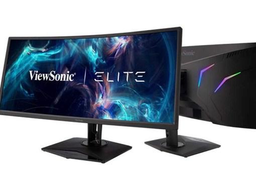 ViewSonic expande su línea de monitores de gaming bajo la sub-marca ELITE