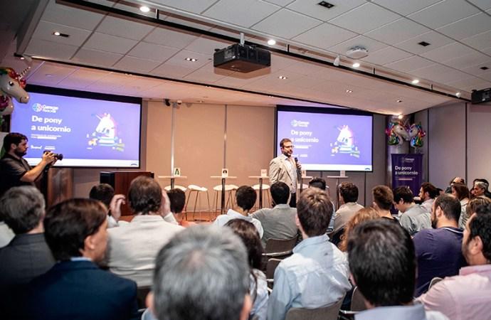 Telecom presentó las 5 startups finalistas de su programa de innovación abierta
