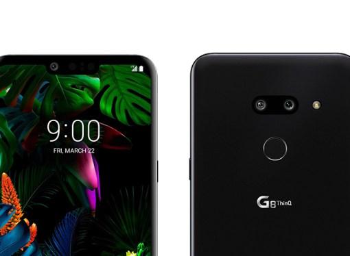 LG eleva los estándares de audio con la nueva serie de smartphones G