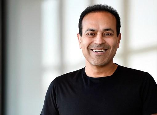 Sanjay Mirchandani, nuevo CEO de Commvault