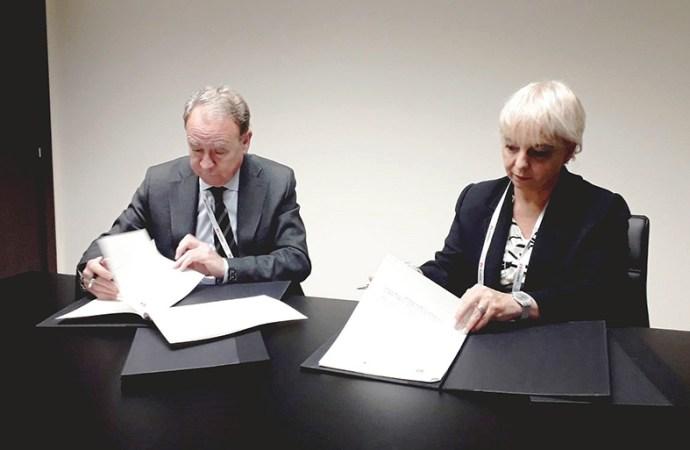 Acuerdo entre Enacom y el regulador audiovisual de Cataluña