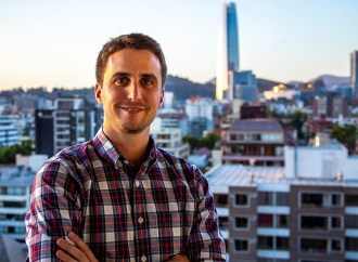 KAYAK designó a Guillermo Stockdale como Country manager para Chile