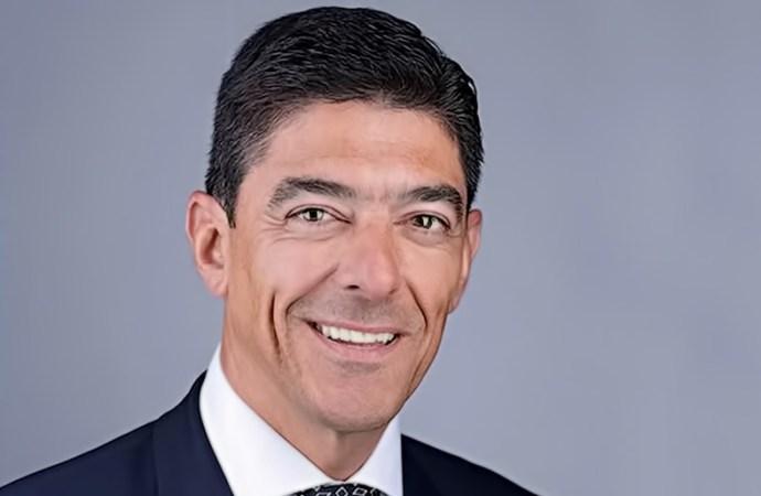 AVON designó a Gustavo Arnal como director de Finanzas