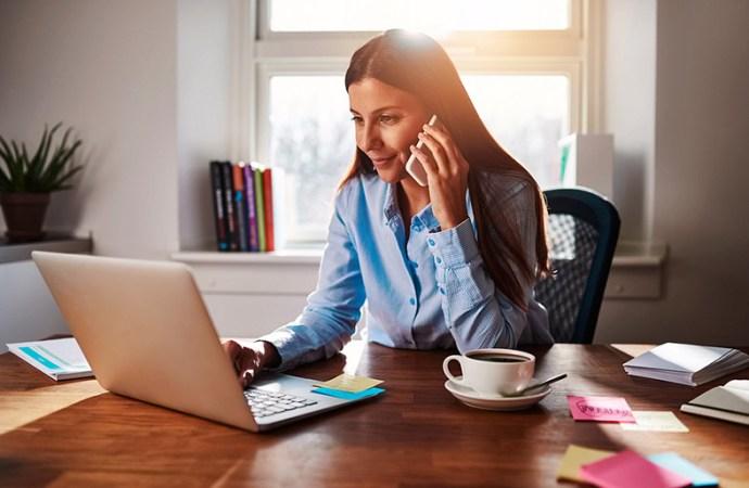 Trabajo online: auge de la externalización de las tareas de oficina