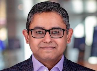 Motorola Solutions designó a Mahesh Saptharishi como nuevo CTO