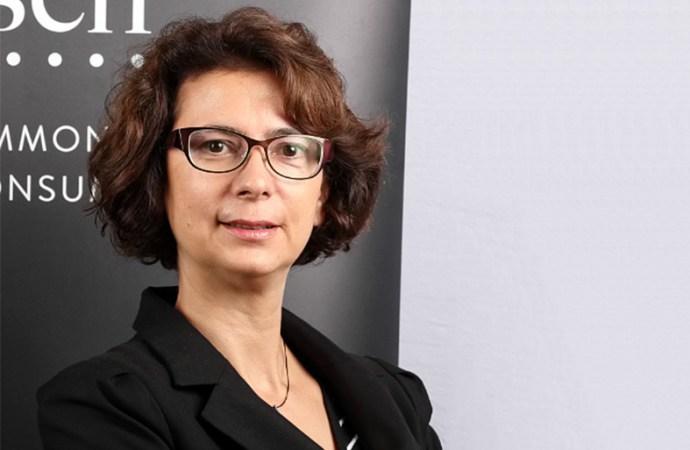 Marie Lalleman, nueva miembro de la Junta Directiva de Criteo