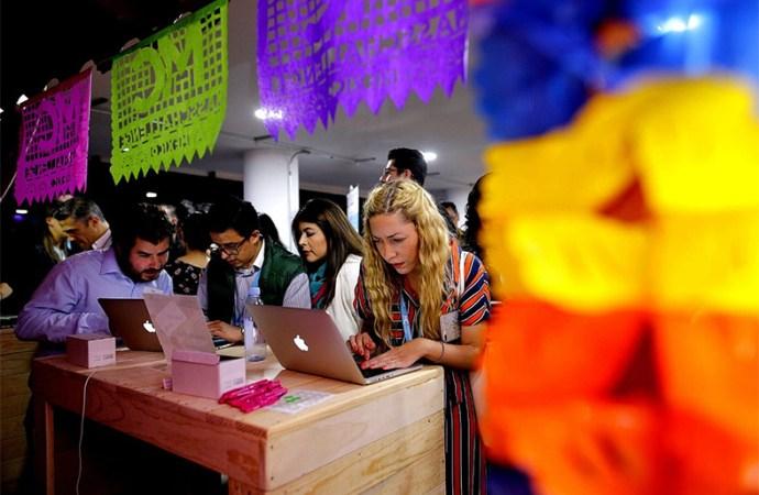 MassChallenge busca a las mejores startups de alto impacto en México