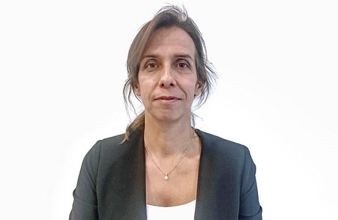 Susana Telleria, gerente de Ventas de Massey Ferguson para Argentina