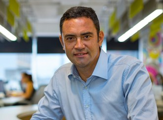 Gaetano Salierno, nuevo CEO de Contract Workplaces