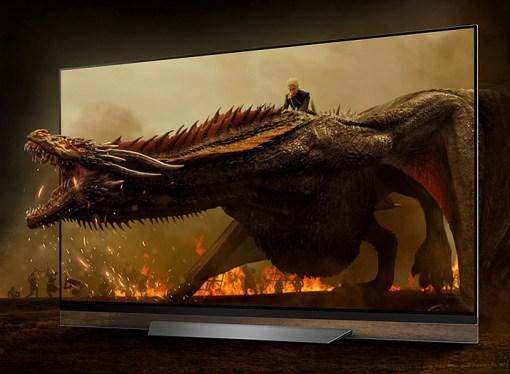 Los televisores LG incluirán HBO GO