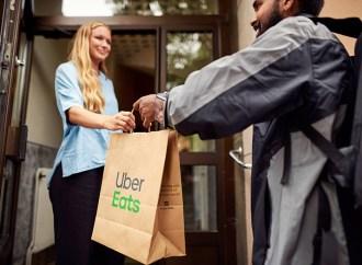 Uber Eats hace pie en Gran Buenos Aires con lanzamientos en Ramos Mejía y Haedo