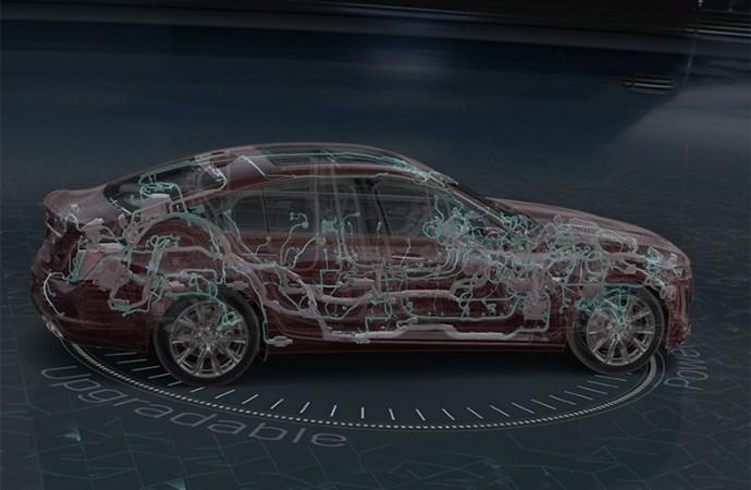 GM permite la llegada del auto del futuro
