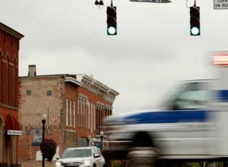"""Los autos Honda podrán """"ver"""" a través de los edificios"""