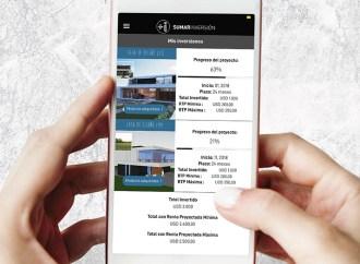 La primera app argentina para invertir en crowdfunding inmobiliario