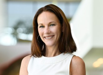 Sandra Hamilton fue designada VP de Customer Success de Commvault