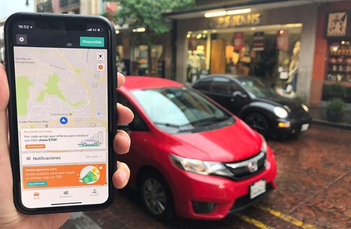 3 de cada 5 mexicanos eligen usar apps de movilidad por seguridad y comodidad