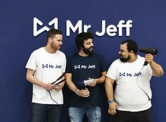 Mr Jeff incorpora franquicias de belleza en Argentina
