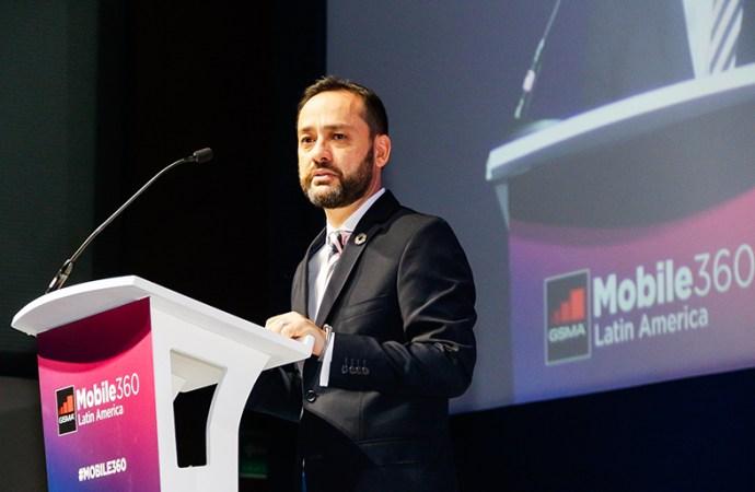 Javier Piñeiro, director para Latinoamérica de GSMA
