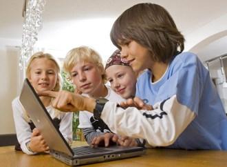 Se triplica el interés de los menores por los sitios de comercio electrónico