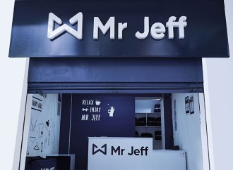 Mr Jeff busca quintuplicar su presencia en Argentina para fines de 2019