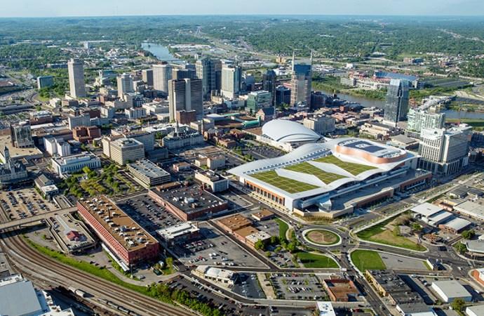 4 estrategias de infraestructura para ciudades inteligentes