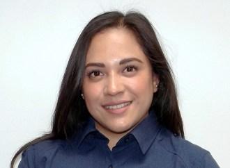 Anna Cortés, gerente de Ventas para e-commerce en América Latina de ViewSonic