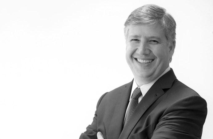 Dardo Lizárraga fue nombrado nuevo gerente General en AGM