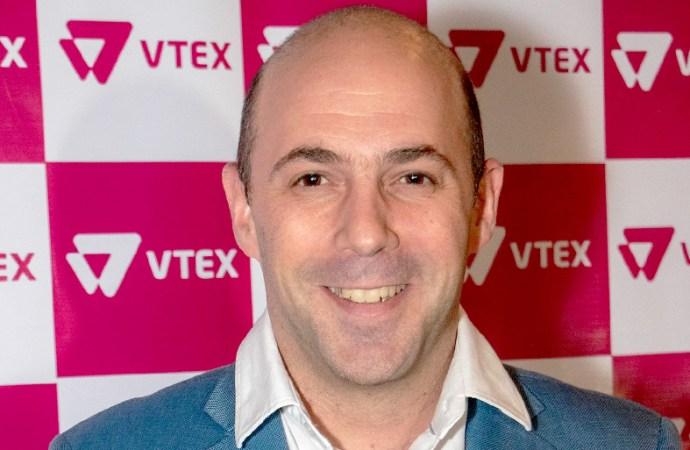 Darío Schilman, nuevo Country manager de VTEX para Bolivia, Argentina y Paraguay